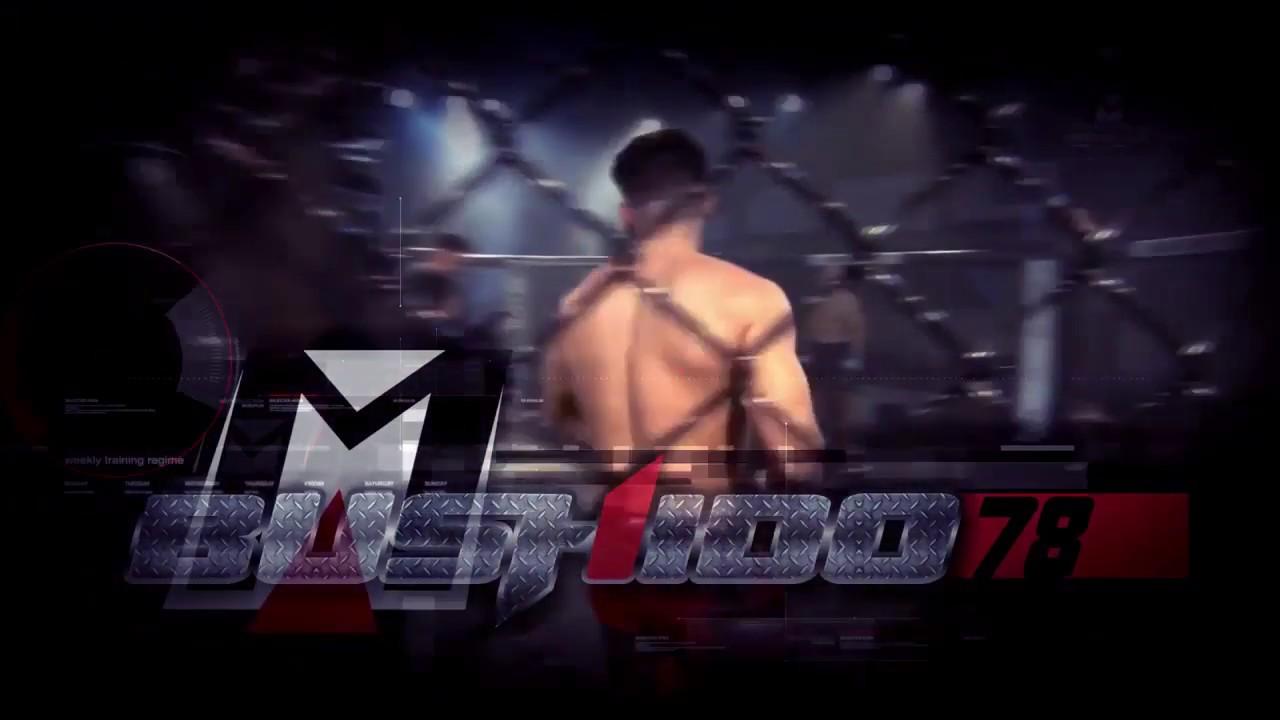 MMA BUSHIDO'78 28.12.2019 TAURAGĖ