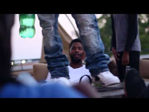 NewMoney Feat. Young Jit | Ever Since (Shot By. W.Films)