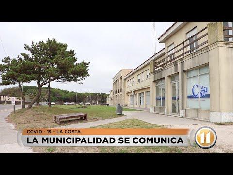 La Municipalidad se comunica