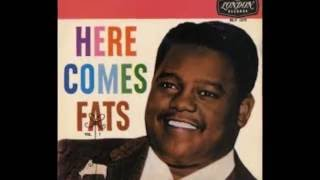 Watch Fats Domino I Miss You So video