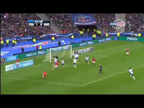 Reactions After FRANCE Vs NORVEGE (4-0) | France Norvege