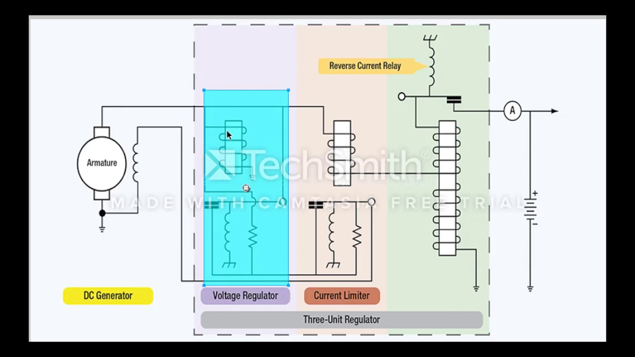 Tolle Denso Mini Generator Schaltplan Galerie - Der Schaltplan ...