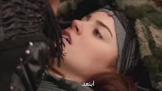 مشهد عثمان وحبيته فى مسلسل المؤسس عثمان قيامة عثمان
