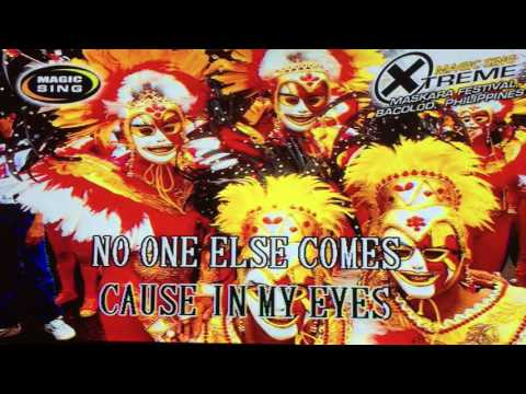 No One Else by Joe - Karaoke