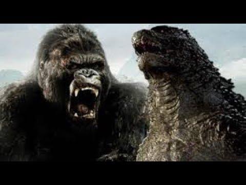 Movie Godzilla Monster Anggara