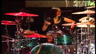 Dita - Energy Mighty - Bandung Drums Day 2011