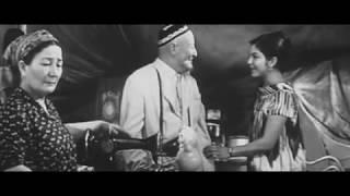 Улица 13 тополей Худ. фильм (восстановление Ташкента после землятресения)
