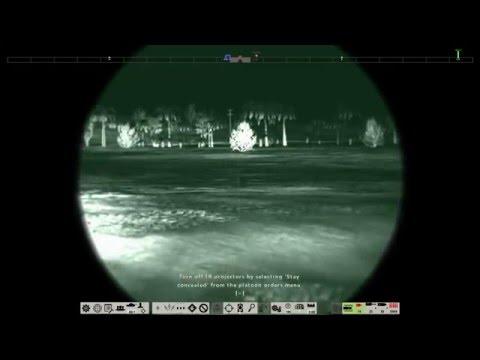 Steel Armor: Blaze of War Target Practice