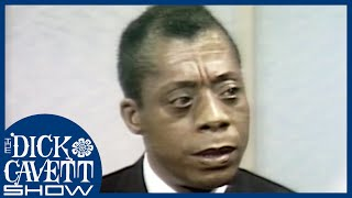James Baldwin Discusses Racism | The Dick Cavett Show