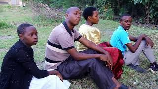 NASIBU MWANKINA -  USIOGOPE