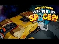 Holy Potatoes! We're in Space?! - (FTL Like Space Adventure Game)