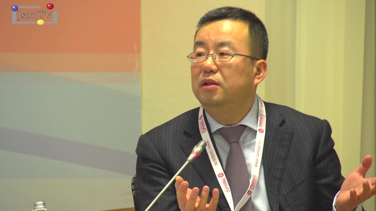 Сыюань Цзян, SHUPL: Необходима общая платформа юридической поддержки ведения бизнеса в рамках ШОС