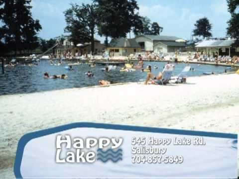 Happy Lake Salisbury, NC