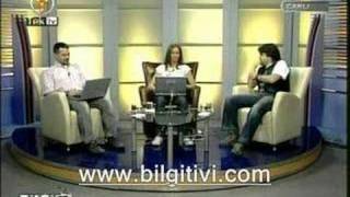 Bilgitv 26.03.2007  1.bölüm
