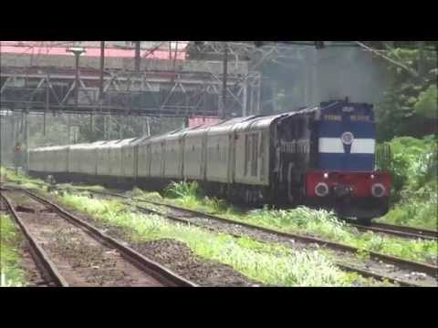 4 Highly Aggressive Duronto Express Trains - Howrah, Secunderabad, Nagpur & Allahabad Duronto