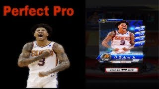 "MYNBA2K20 #3: How To Create A ""Perfect"" Pro  + Change Your MVP Card!"
