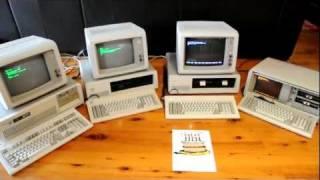 IBM PC 30th Birthday Song