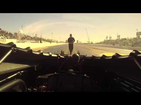 Видео: разгон до 500 км/ч глазами гонщика