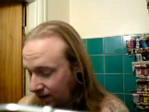 Shaving My Head After 15 Years With Long Hair Now With Subtitles