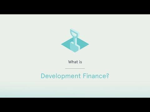 Learn: What is Development Finance?