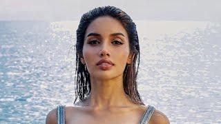 Miss Universe Thailand 2020 วีณาเอาจริง