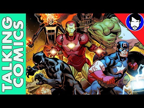 Best Avengers Teams & Lineups - LIVE Q&A!