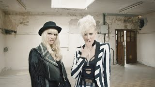 NERVO / The Other Boys ft. Kylie Minogue, Jake Shears & Nile Rodgers