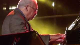 Ellis Marsalis -- The party