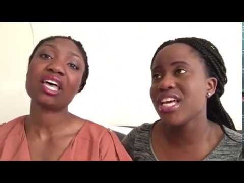Sweet Jesus Duet Cover- Omobola and IBK