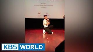 Baixar Preliminary Winners of 2017 K-POP World Festival : SELCUK HOS (Turkey)