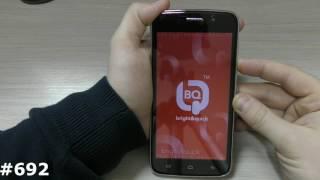Resetting the BQ Sense 5052 (Hard Reset BQ 5052 Sense)
