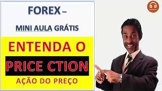 FOREX NA REAL PRICE ACTION