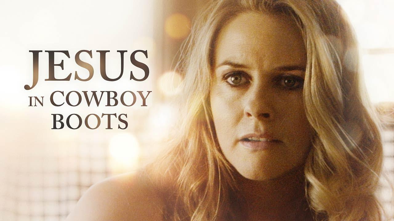 Download Jesus In Cowboy Boots (2016) | Full Movie | AJ Michalka | Billy Burke | Alicia Silverstone
