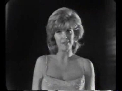 Julie London - Fly Me To The Moon (1964)