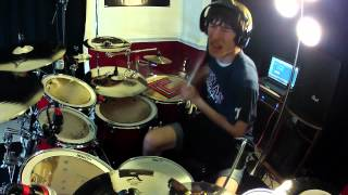 Take A Look Around - Drum Cover - Limp Bizkit