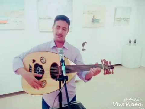 قصيدة..عشقتك..الشاعر محمد بنجدي