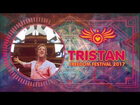 DJ Tristan @ Freedom Festival 2017