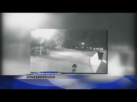 WCSO deputies investigating vandalism at Jonesborough Elementary School