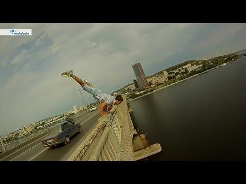 AlexandeR RusinoV/ Мост Саратов-Энгельс.