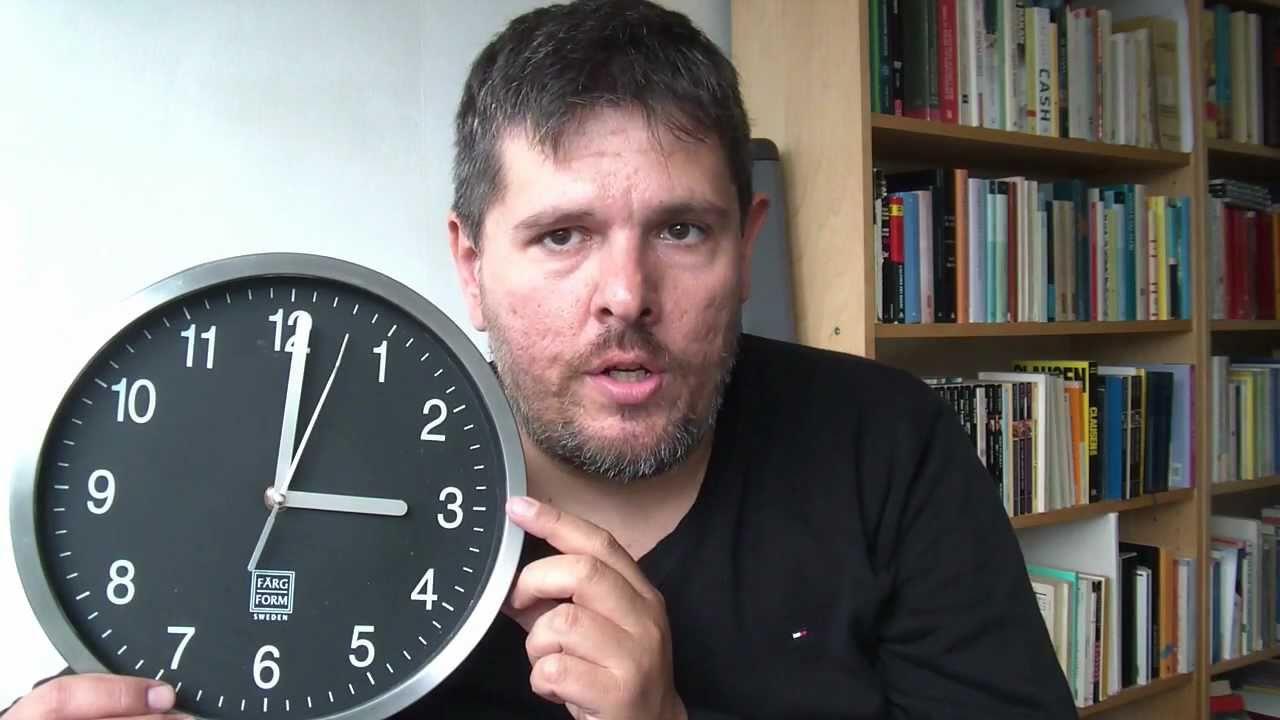 Italiano facile 4 che ore sono doovi for Che ore sono a detroit