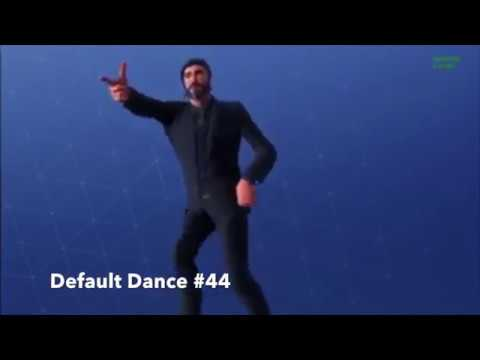 Default Dance #44