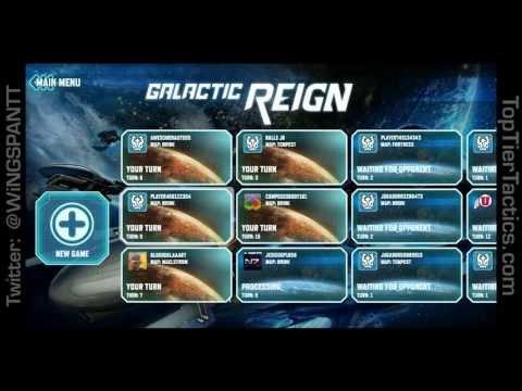 6 Games of Galactic Reign: SUNDOG MILLIONAIRE | TopTierTactics.com