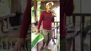 VIRAL NGAYUN: Pinoy magaling kumanta ng Never Thought