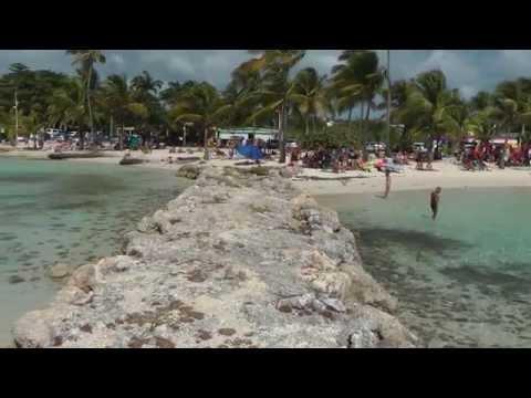 Caribbean 2015
