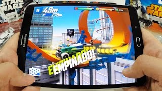 Jogo Hot Wheels Race Off Gameplay para Android e Etc