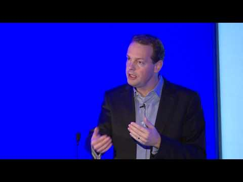 Internet of Things Explained - Presentation by Bernd Gross, CEO Cumulocity #IoT #InternetofThings