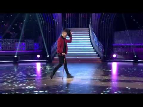 Omer Bhatti / O-Bee - Dancing With the Stars