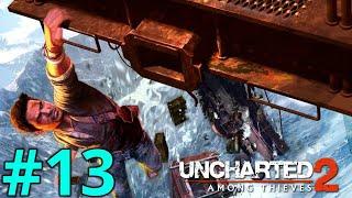 Uncharted 2: El Reino De Los Ladrones | Capítulo 13 |