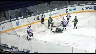 МХЛ-А. Барс (Казань) VS Чайка (Нижний Новгород)