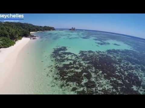 Seychelles Beaches - Anse Royale - Mahe